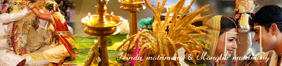 Hindu Matrimony in USA